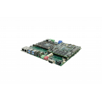 SK513_Mezzanine COM Express Type 6 Carrier board, -40°C~85°C_01